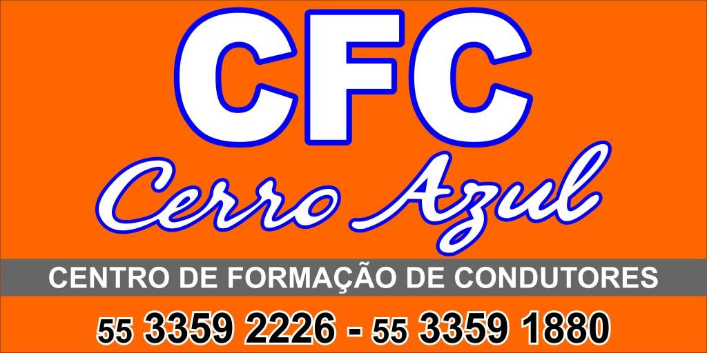 CFC CERRO AZUL