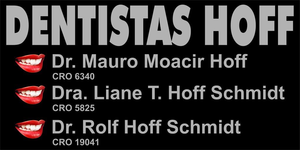 DENTISTAS HOFF