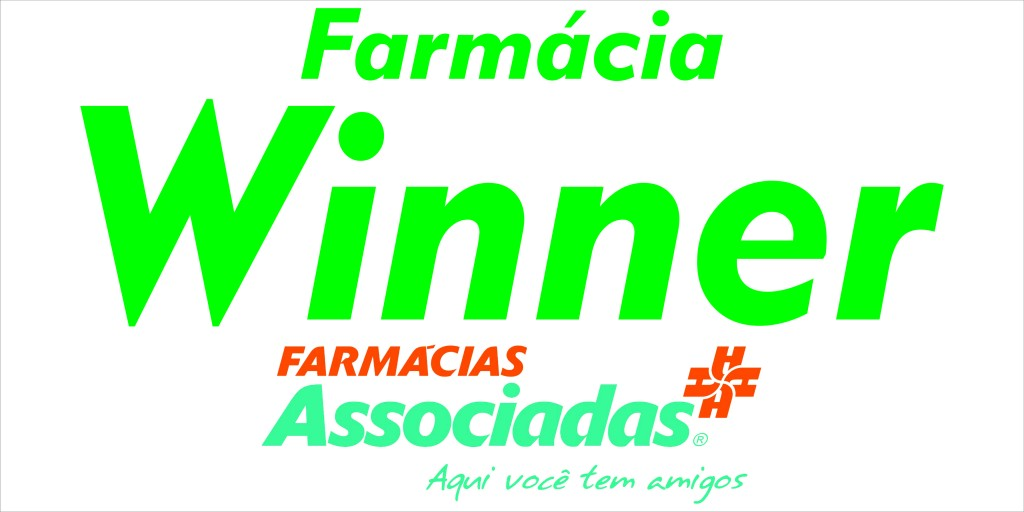 FARMÁCIAS WINNER