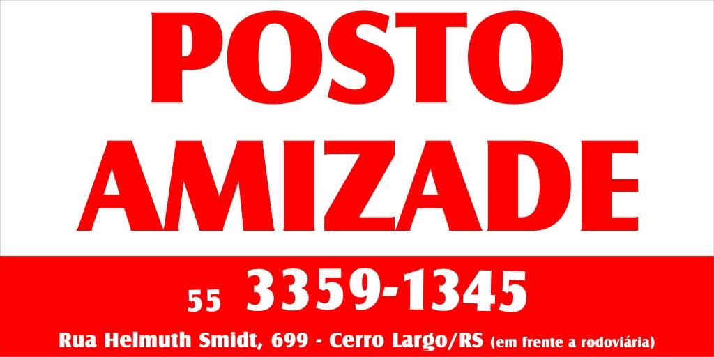 POSTO AMIZADE
