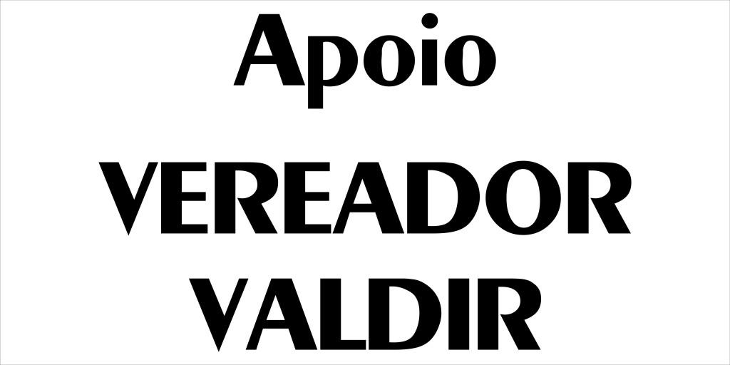 VER VALDIR