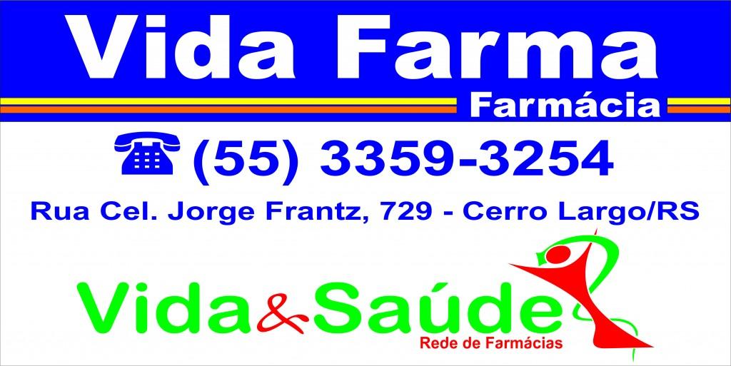 VIDA FARMA FARMÁCIA