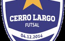 Cerro Largo Futsal, assembléia geral e eleição será hoje