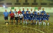 Cerro Largo Futsal estréia hoje pela Taça AMM 2015