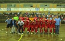 Cerro Largo Futsal joga novamente nesta sexta-feira