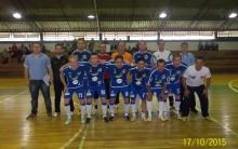 Cerro Largo Futsal, goleia pelas eliminatórias da Copa AMM
