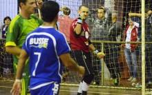 Cerro Largo Futsal vence novamente e garante classificação na AMM