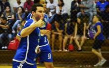 Copa AMM: Cerro Largo Futsal chega a sua primeira final