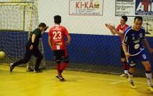 Copa AMM: Cerro Largo Futsal garante vaga na final