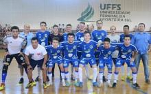 Cerro Largo Futsal confirma participação na 6ª Taça Pomar
