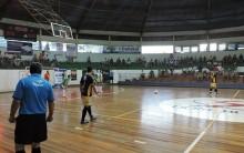 Villa Romana / Cerro Largo Futsal / Pagel, perde e da adeus à Taça Noroeste
