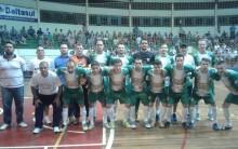 Taça Noroeste: Villa Romana / Cerro Largo Futsal / Pagel, perde para AAPF e joga hoje pela repescagem
