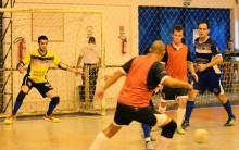 Cerro Largo Futsal vence e garante classificação na Taça Pomar