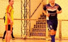 Cerro Largo Futsal vence em sua estréia na Taça Pomar