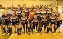 Taça Pomar: Cerro Largo Futsal decide hoje o primeiro lugar da chave