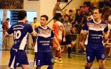 Taça Pomar: Cerro Largo Futsal fica no empate, mas garante primeiro lugar geral