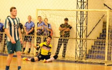 Taça Pomar: Cerro Largo Futsal vence nos pênaltis e está na semi final