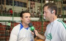 Cerro Largo Futsal anuncia técnico para 2016