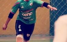 Cerro Largo Futsal anuncia goleiro Léo