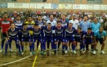 Cerro Largo Futsal vence pela Copa Inovação