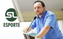 IMPRENSA REGIONAL APOIANDO O CERRO LARGO FUTSAL