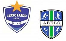 Cerro Largo Futsal faz último teste antes da estréia