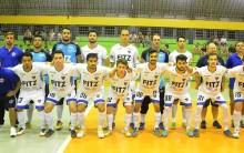 Série Bronze: Cerro Largo Futsal perde na estréia