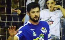 Antes da estréia Cerro Largo Futsal anuncia mais um reforço