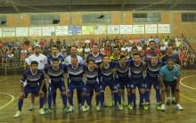 Cerro Largo Futsal, joga amistoso neste sábado