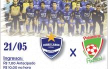 Série Bronze: Cerro Largo Futsal vai em busca da primeira vitória