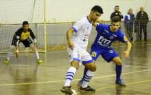 Série Bronze: Cerro Largo Futsal perde em Salvador das Missões