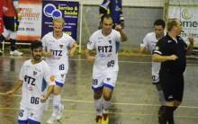 Em jogo épico, Cerro Largo Futsal vence líder da Chave 2