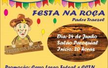 Cerro Largo Futsal e CCTN Ronda Crioula promovem Festa na Roça