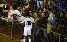 Na superação Cerro Largo Futsal vence AMF e sobe na tabela
