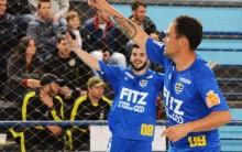 Série Bronze: Cerro Largo Futsal vence fora e garante mais uma rodada entre os seis