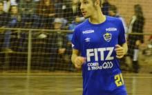 Série Bronze: Cerro Largo Futsal e AIF empatam em 2 x 2