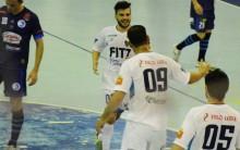 Série Bronze: Cerro Largo Futsal vence a 3ª seguida e entra na zona de classificação
