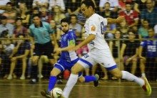 Série Bronze: Cerro Largo Futsal perde na estréia da segunda fase