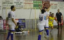 Série Bronze: Cerro Largo Futsal cede o empate no apagar das luzes