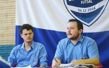Cerro Largo Futsal elege diretoria para 2017/2018