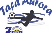 Taça Aurora 70 anos conhece seu campeão neste sábado