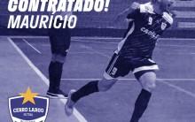 Cerro Largo Futsal encaminha elenco para 2017
