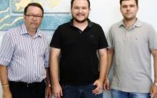 Cerro Largo Futsal e Lojas Becker fecham grande parceria para 2017