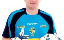 Cerro Largo Futsal anuncia Danilo Kruger