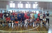 Cerro Largo Futsal realizou peneirão