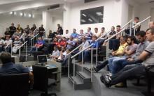 Cerro Largo Futsal / Lojas Becker conhece seus adversários
