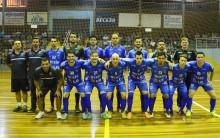 Cerro Largo Futsal recebe o Cometa para sua estreia em casa