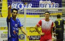 Cerro Largo/Lojas Becker vence amistoso antes da estreia na Bronze