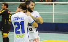 Cerro Largo inicia Série Bronze com vitória