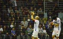 Vitória e liderança para o Cerro Largo Futsal